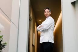 CLO Chef's Night - Domenico della Salandra ospita Federico Sisti